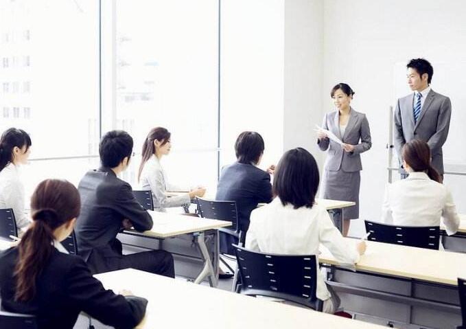 我公司培训手册定稿,助新员工成长!
